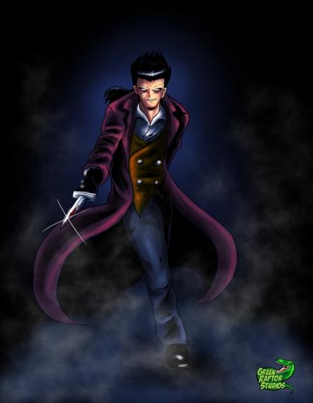 Victor Stalking