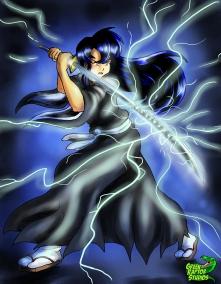 Soul Reaper Kalwa