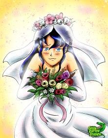 Wedding Dress Kalwa